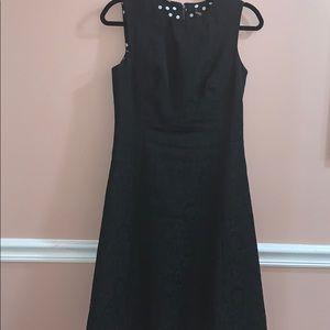 Dolce & Gabbana Black Little Dress